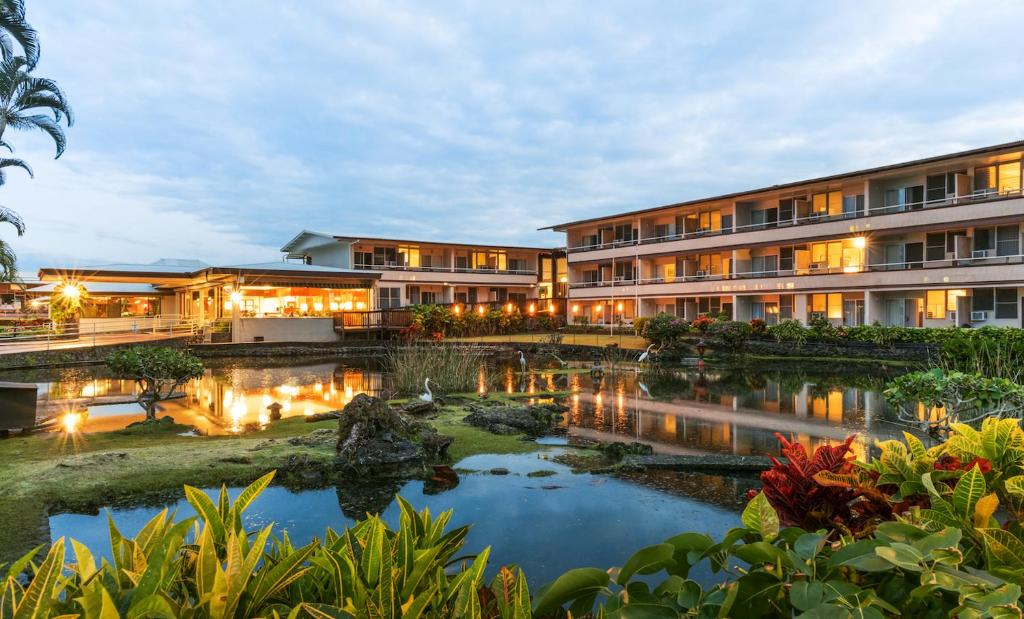 Hilo Seaside Hotel Hilo Updated 2020 Prices