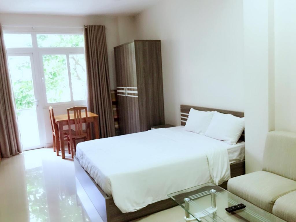 Saigon Sweet Home Serviced Apartments 4
