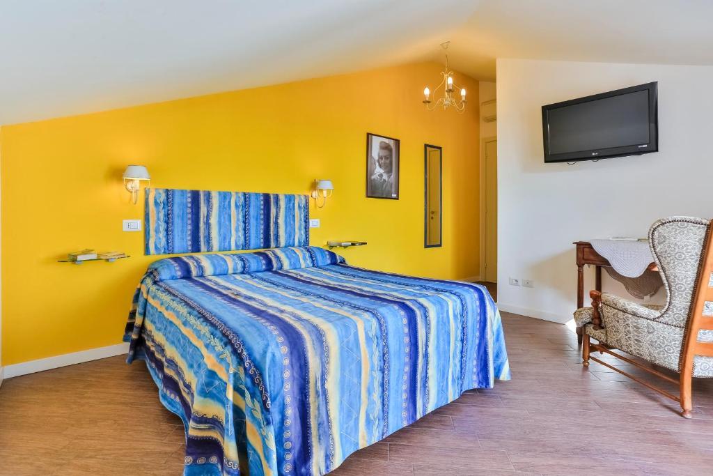 Cà De Rossana Bed&Breakfast