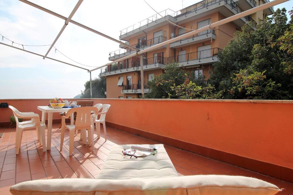 La Terrazza sul Golfo, Arenzano – Prezzi aggiornati per il 2019