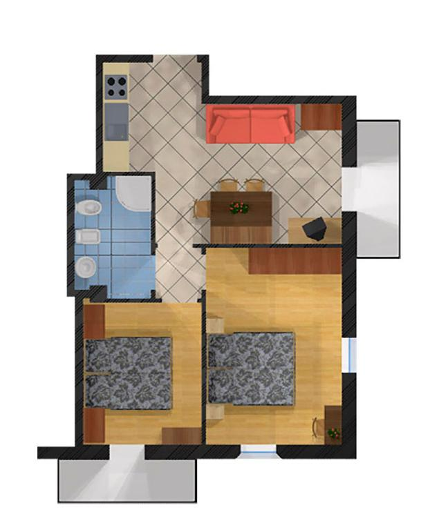 Residence La Cambra