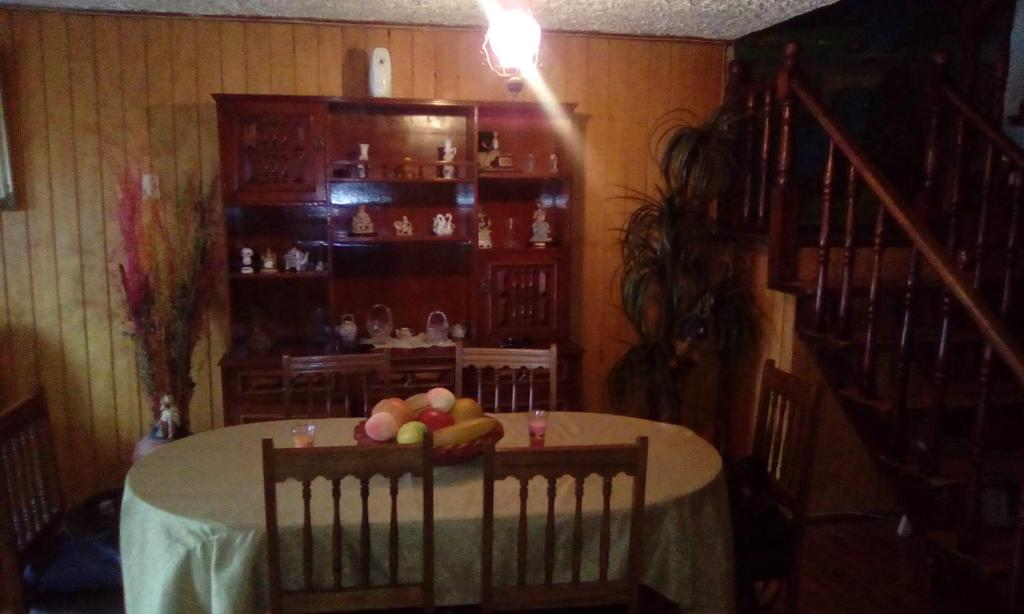 Holiday home Casa Grande Punta Arenas, Tres Puentes, Chile ...