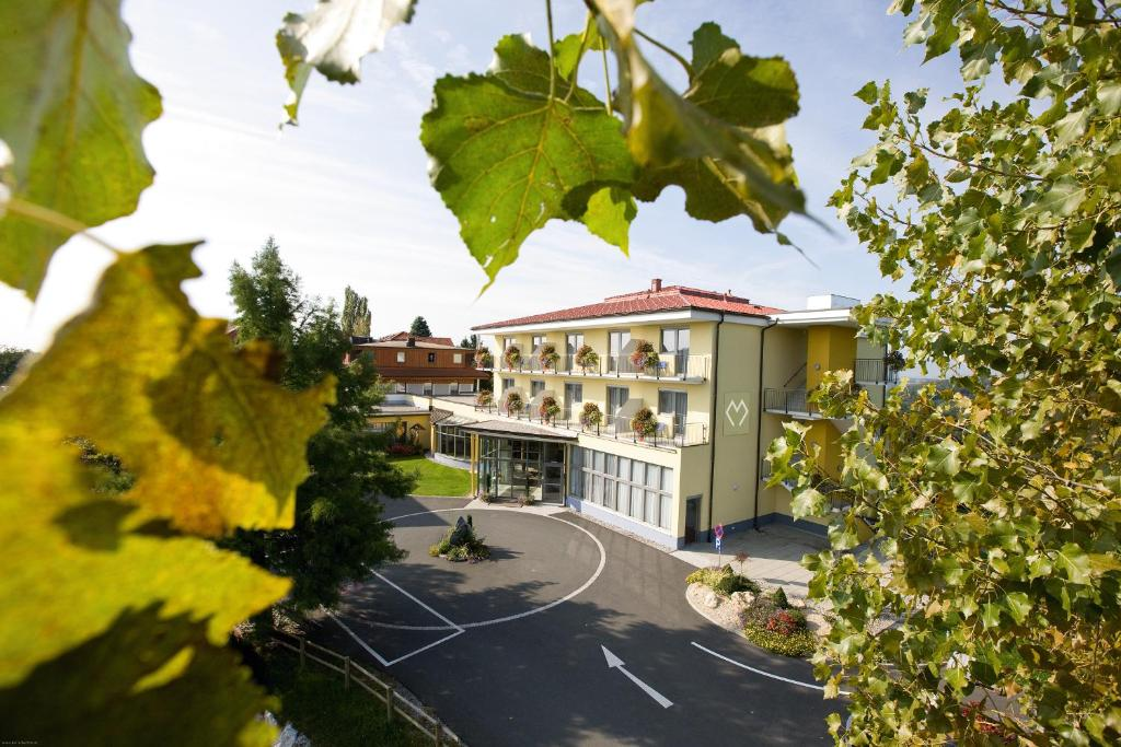 8301 Lanitzhhe in der Steiermark - Alle Infos Karte