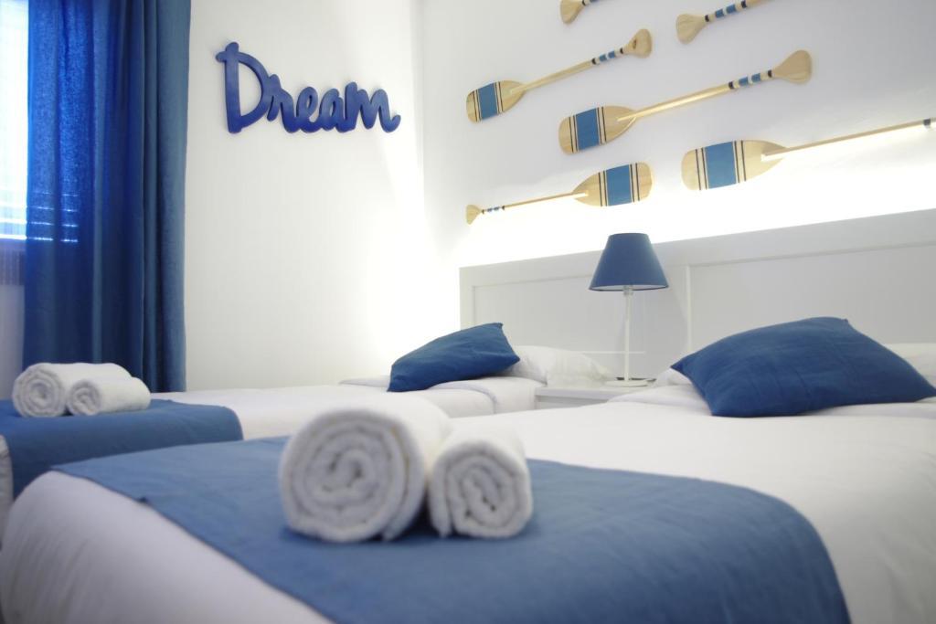 Легло или легла в стая в MAGMA Rooms