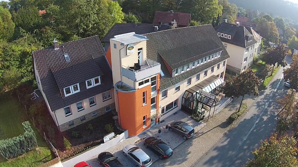 Hotel Zum Roeddenberg Osterode Germany Booking Com