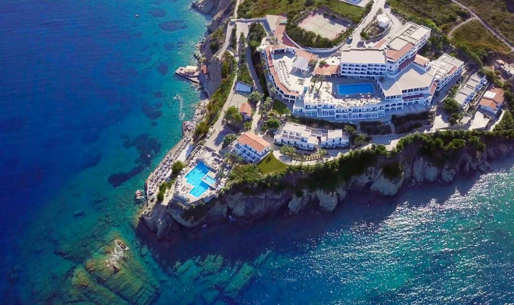 Carte Snorkeling Crete.Peninsula Resort Spa Agia Pelagia Greece Booking Com