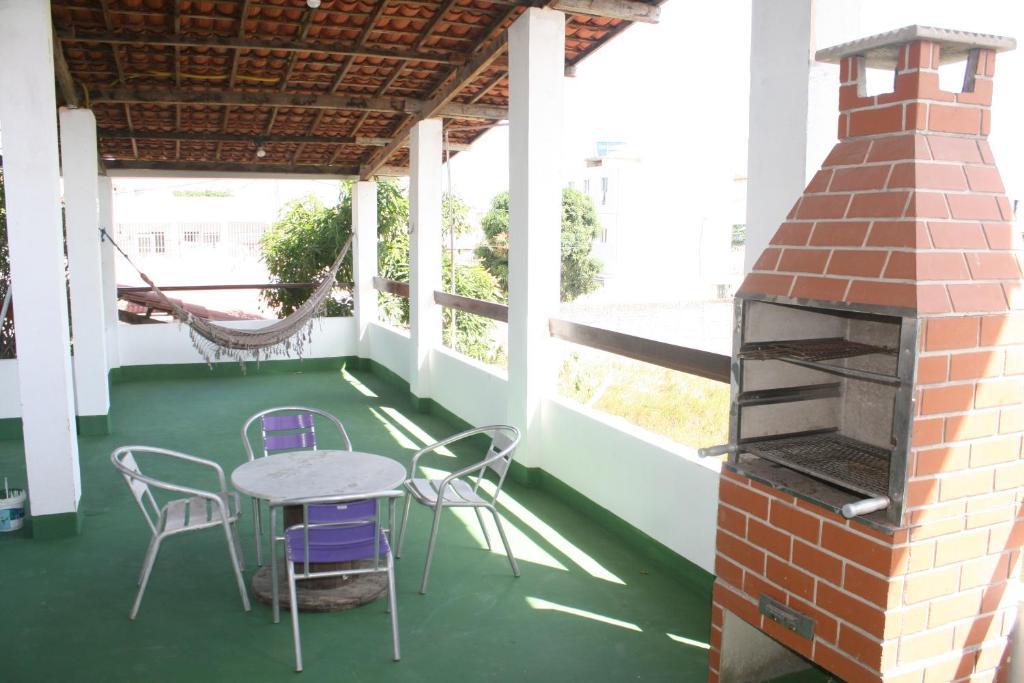 Apartment Casas de Praia, Recife, Brazil - Booking.com