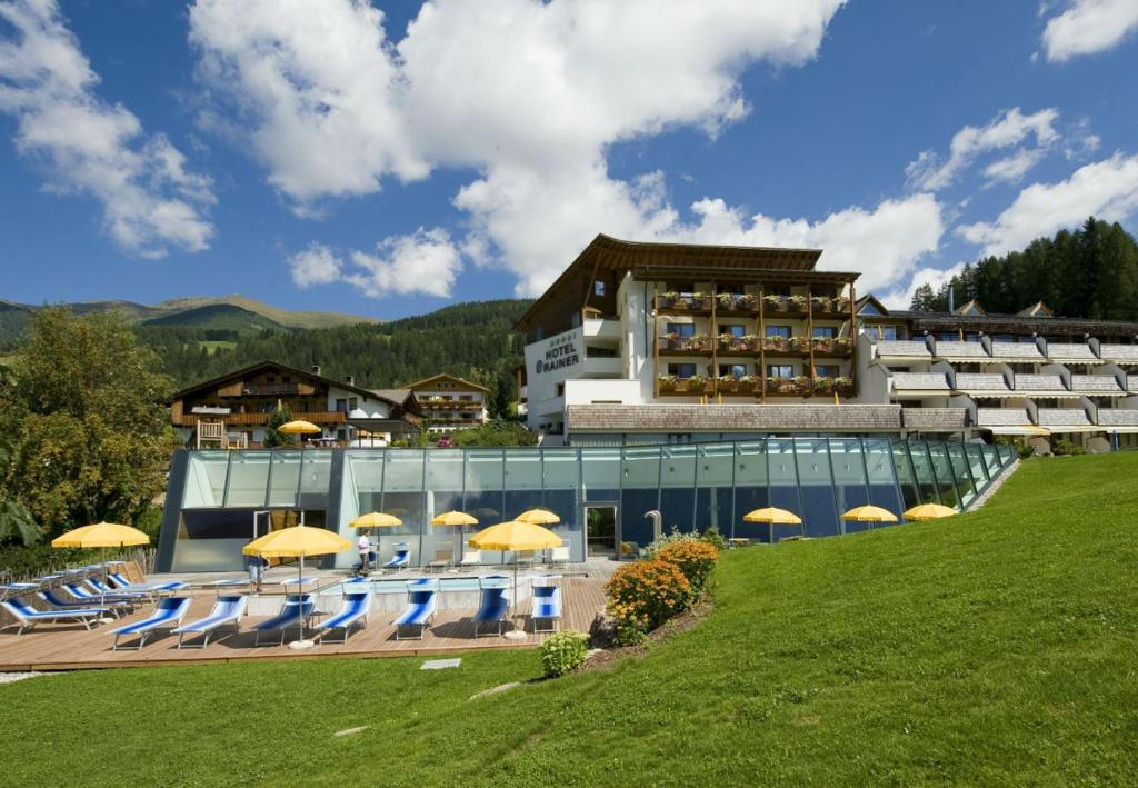 Family Resort Rainer, Sesto – Prezzi aggiornati per il 2019