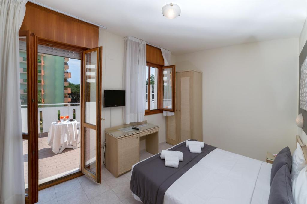 Hotel Airone - Adults only, Bibione – Prezzi aggiornati per ...