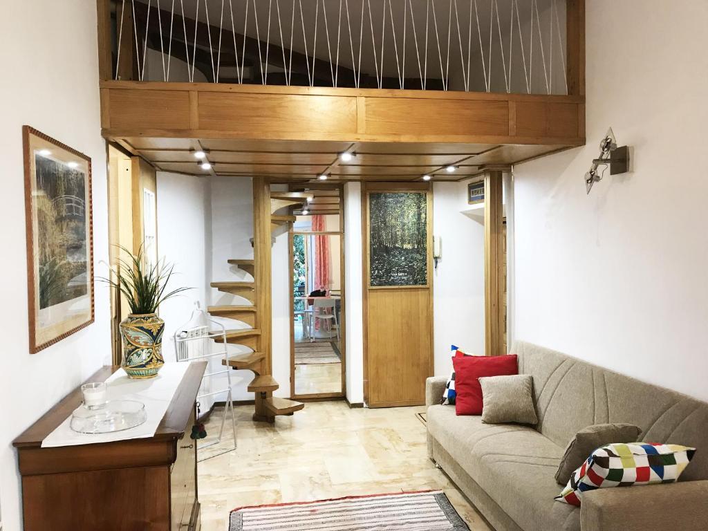 La casa del nespolo, Rome (with photos & reviews) | Booking.com