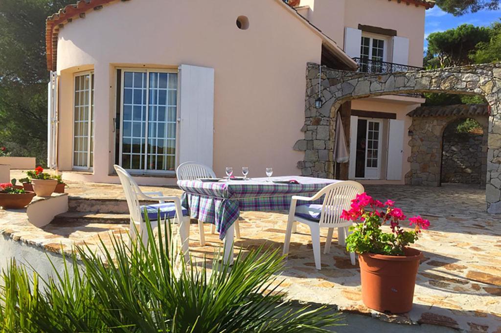 Ferienhaus Maison L\'Escalet (Frankreich Ramatuelle ...