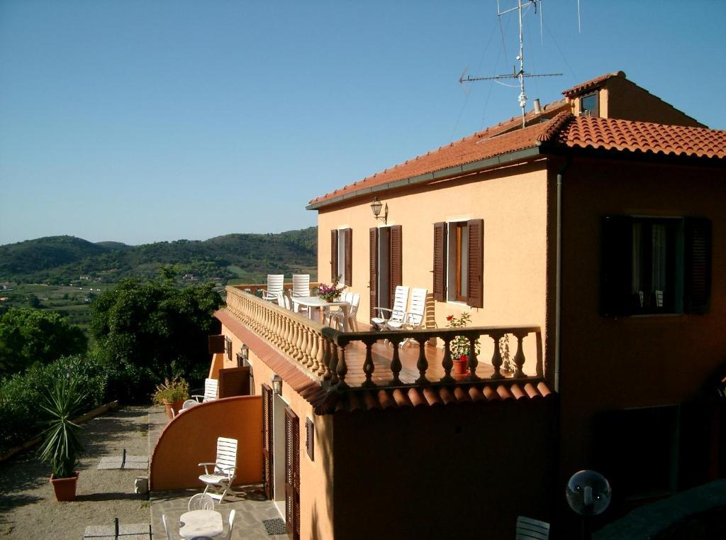 Residence Fiorenzo