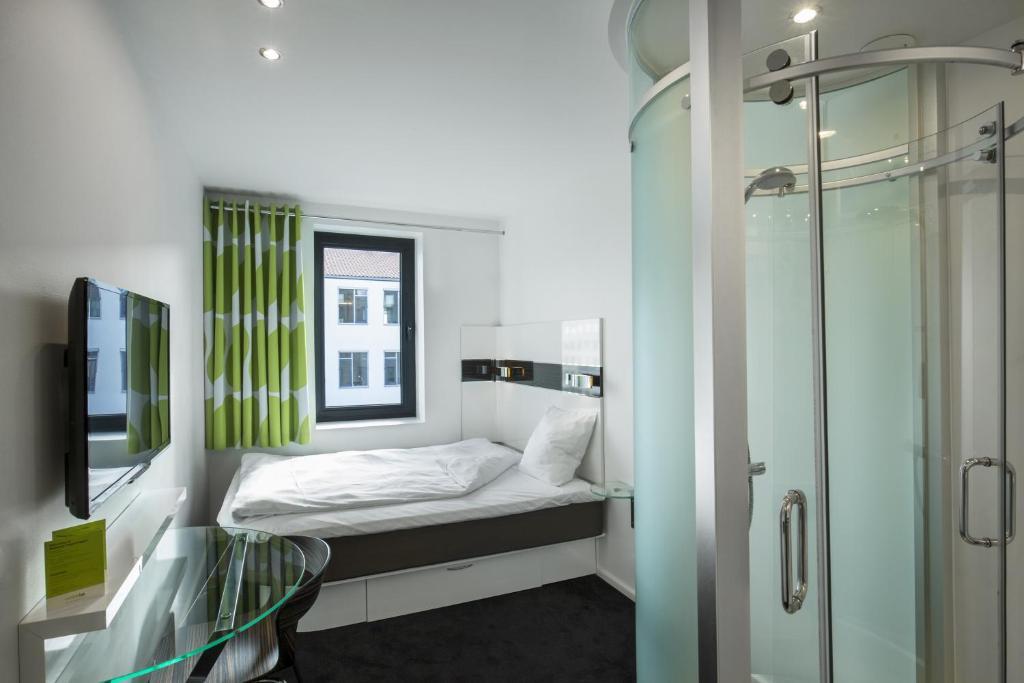 Hotel in Copenhagen – book hotel deals