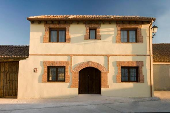 Country House El Molino de Nieva II, Spain - Booking.com