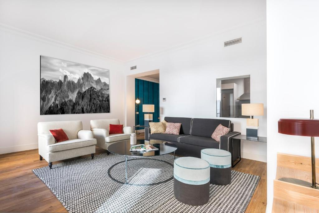 Slow Suites Bellas Artes, Madrid – Updated 2019 Prices