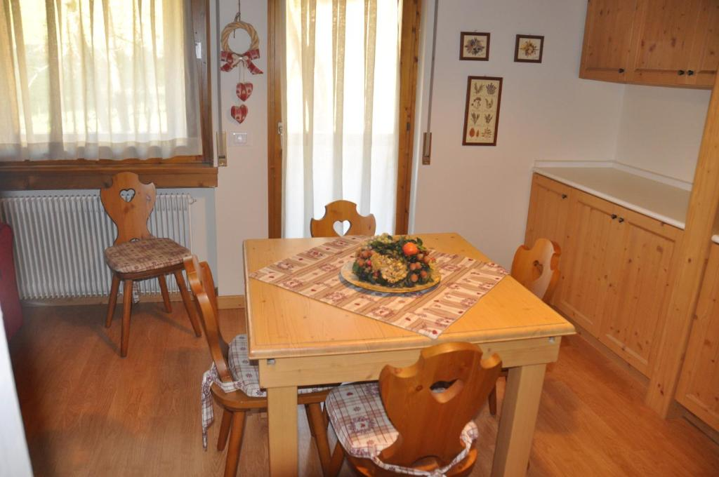 Appartamento Altopiano Di Asiago Gallio Italy Booking Com