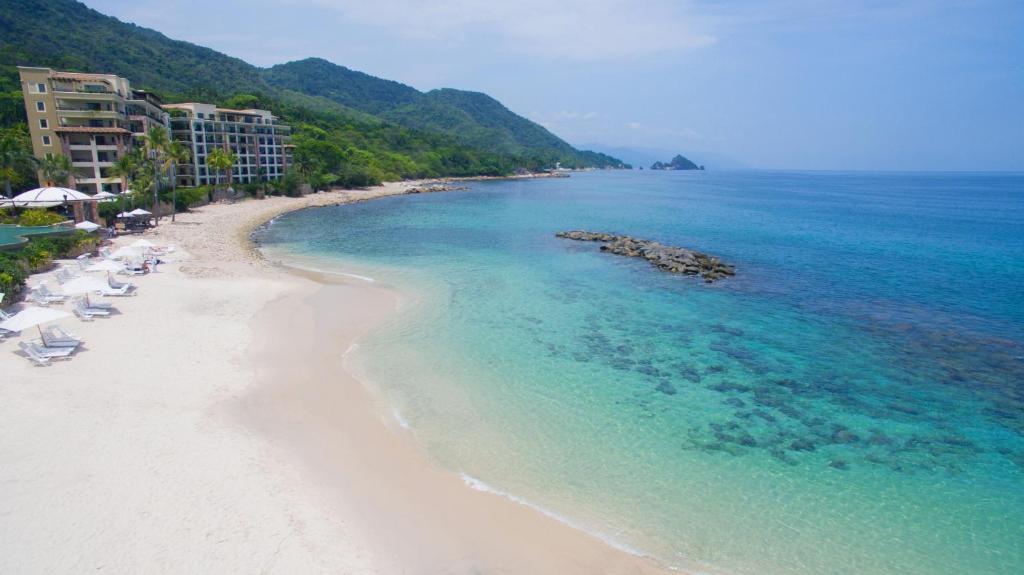 Hotel Garza Blanca Preserve Puerto