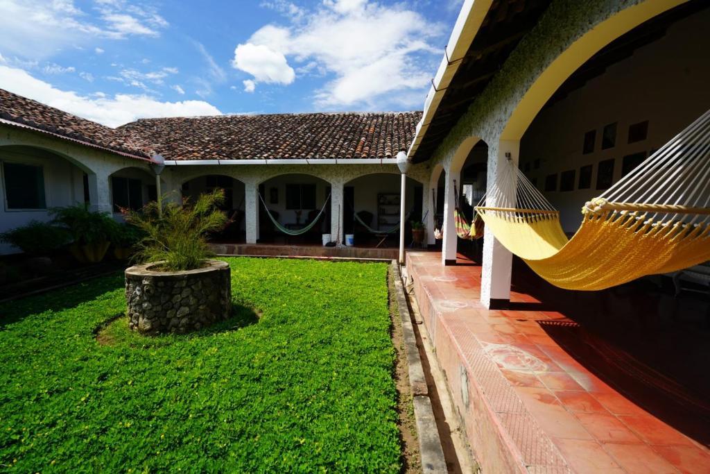 Pensión El Arca De Noe Nicaragua Granada Booking Com