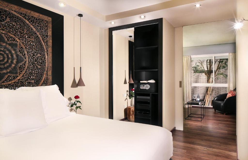 Hotel Gran Derby Suites Barcelona