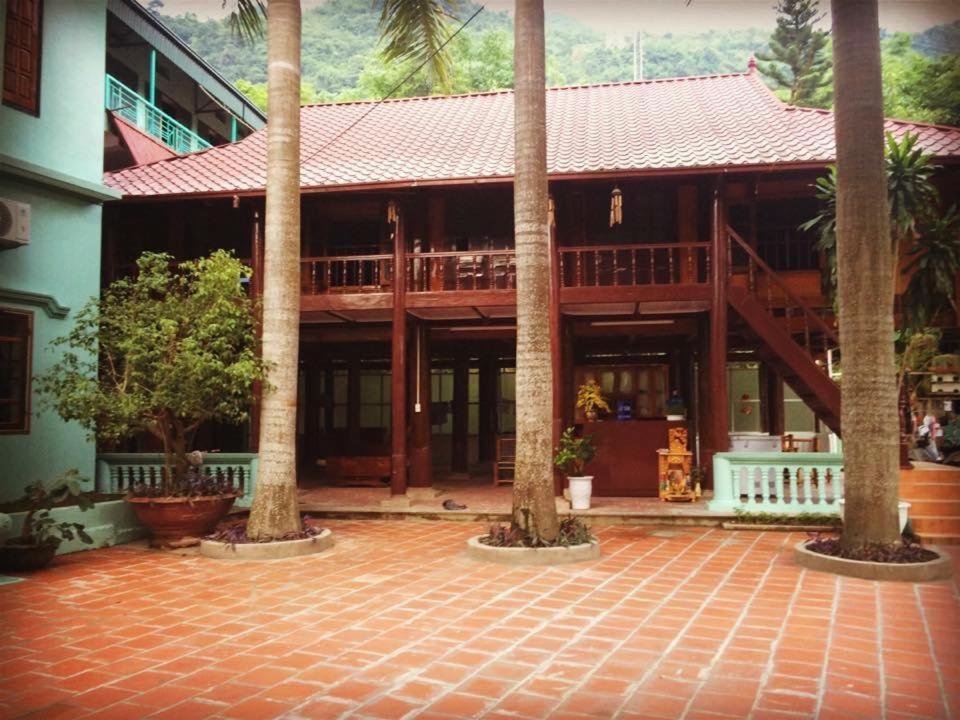 Mai Chau Mountains