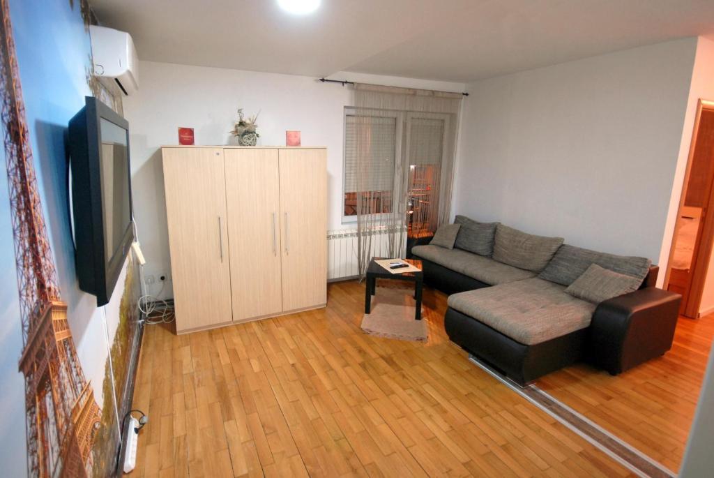 Franstal apartments