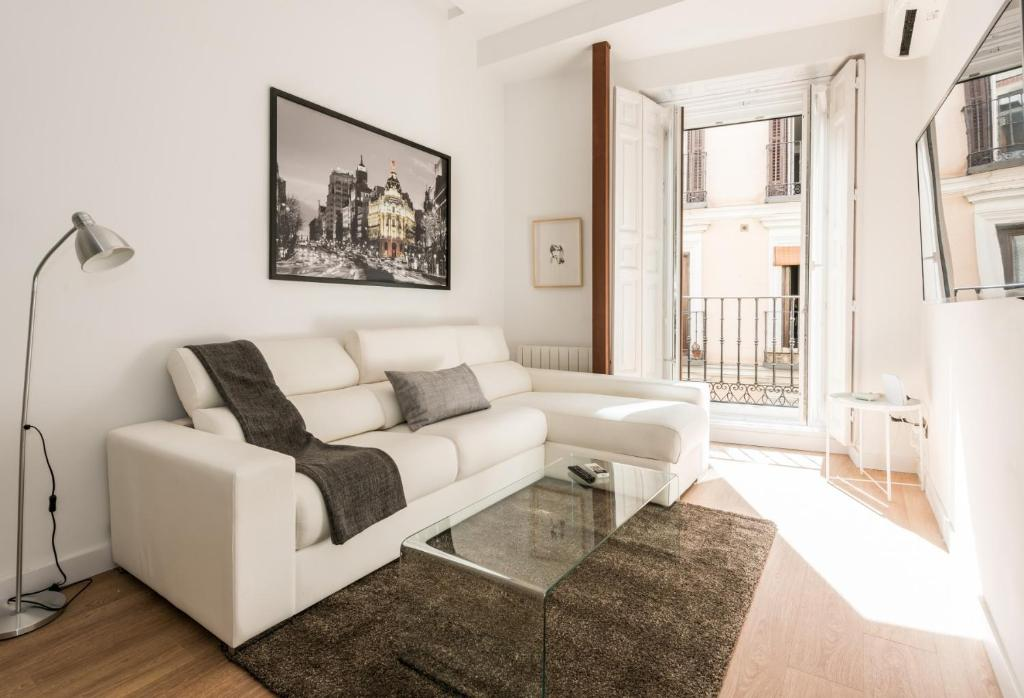 Apartment Chueca Exclusive - MADFlats Collection, Madrid ...