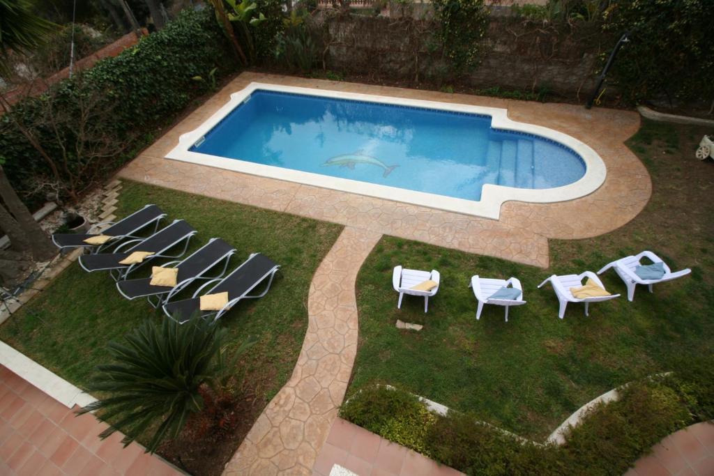 Villa Lotus (España Calafell) - Booking.com