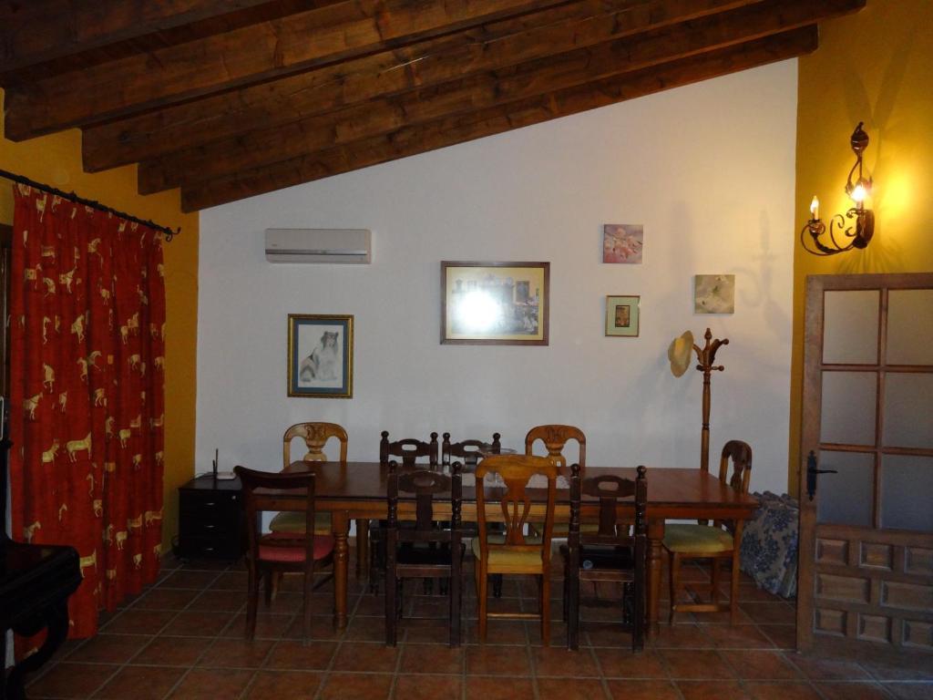 Casa de vacaciones Finca rural La Deseada (España Cártama ...