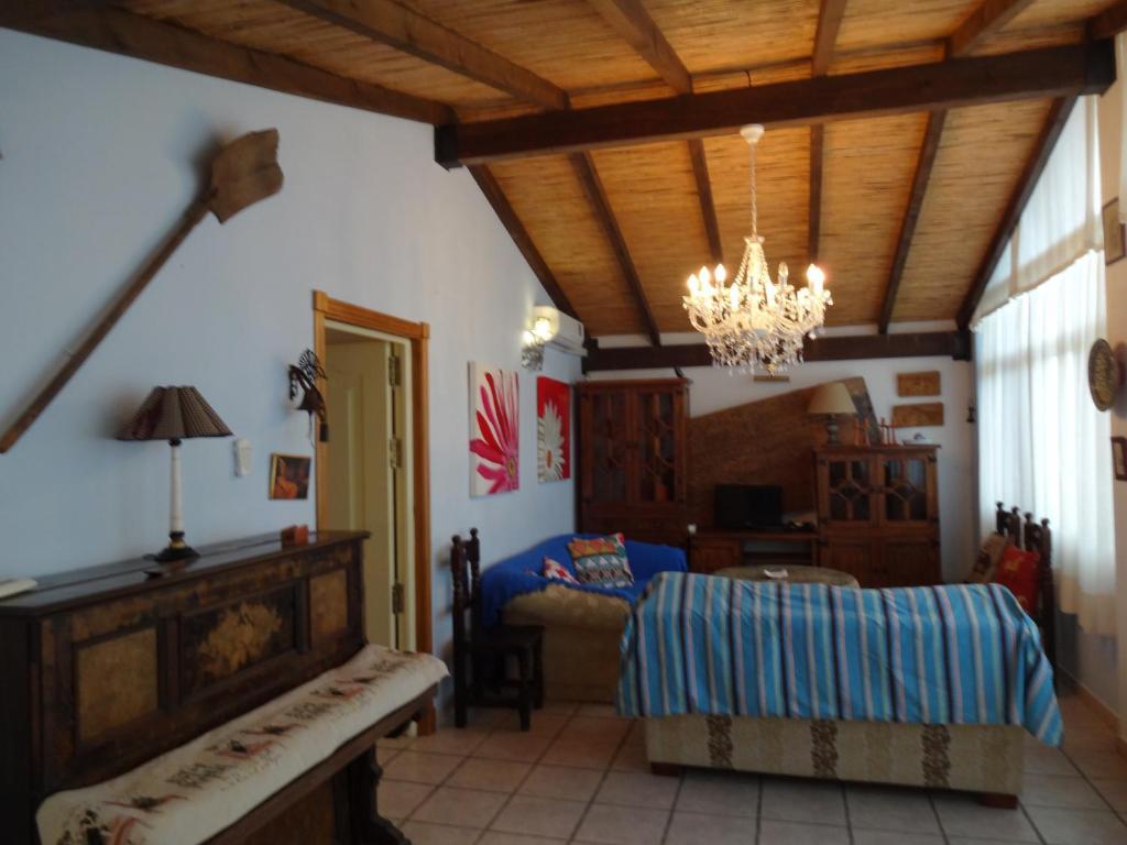 Casa rural La Caprichosa, Alhaurín el Grande – Precios ...