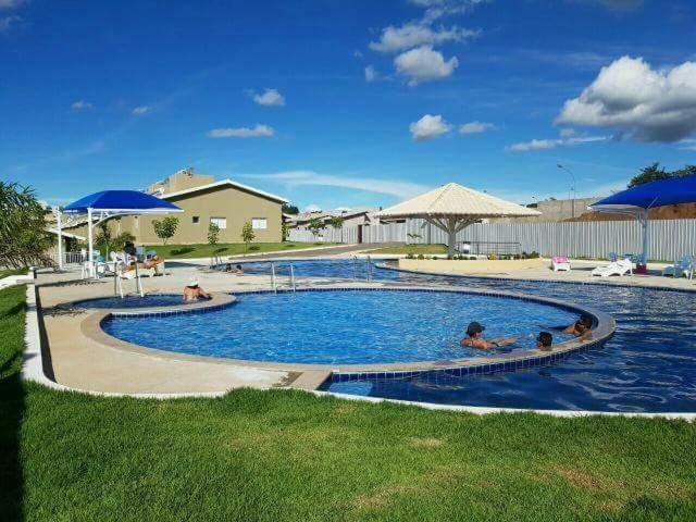 Jardins da Lagoa Condomínio Resorts, Caldas Novas, Brazil ...