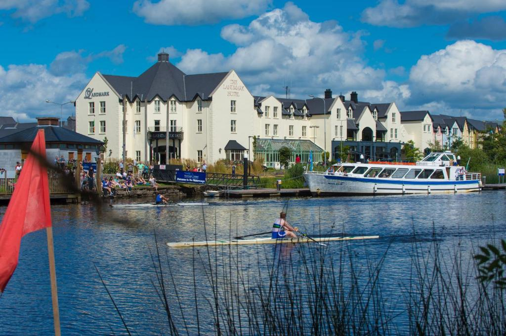 Carrick on Shannon Events | Meeting & Event Venues in