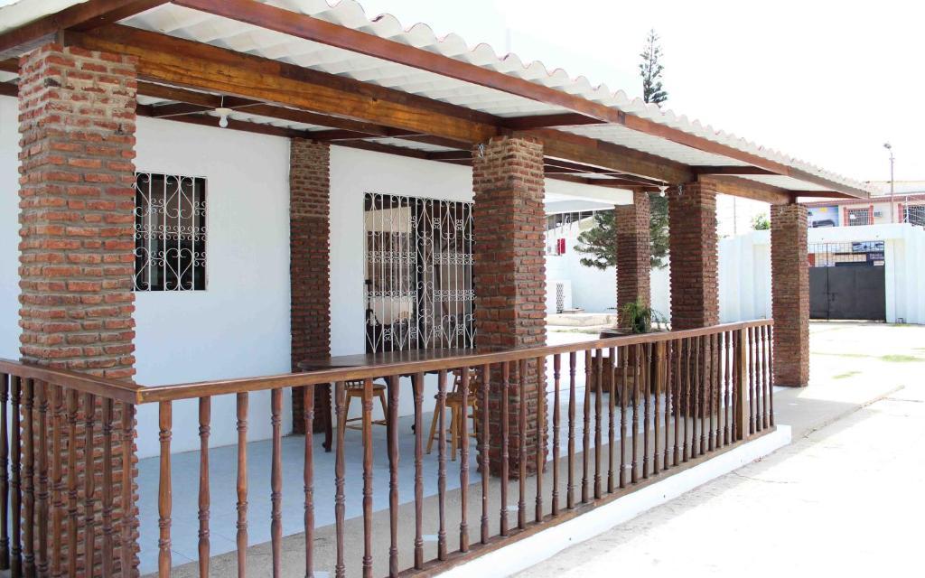Villa Santa Paula, Ciudadela Costa de Oro – Precios ...