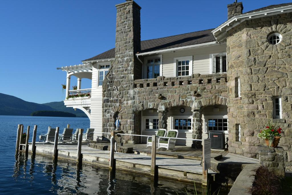 Lake George Bed & Breakfast, Bolton Landing, NY - Booking com