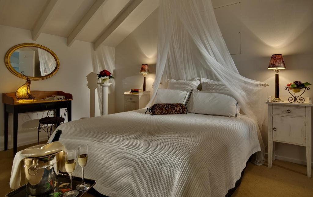 The Peppertree Luxury Accommodation