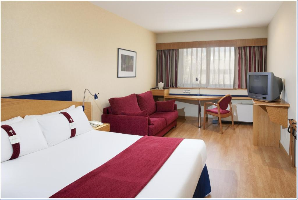 Holiday Inn Express Madrid Tres Cantos, Tres Cantos ...