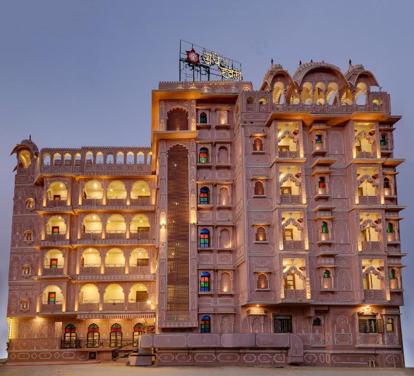 Radhey ki Haveli- one of the best heritage hotel in Rajasthan