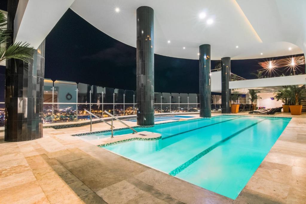 GHL Hotel Grand Villavicencio, Villavicencio – Precios ...