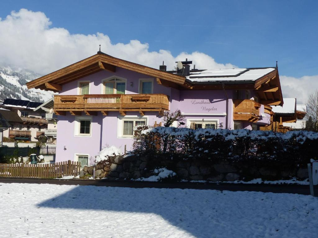 Ski resort Westendorf - SkiWelt: guesthouses - BERGFEX