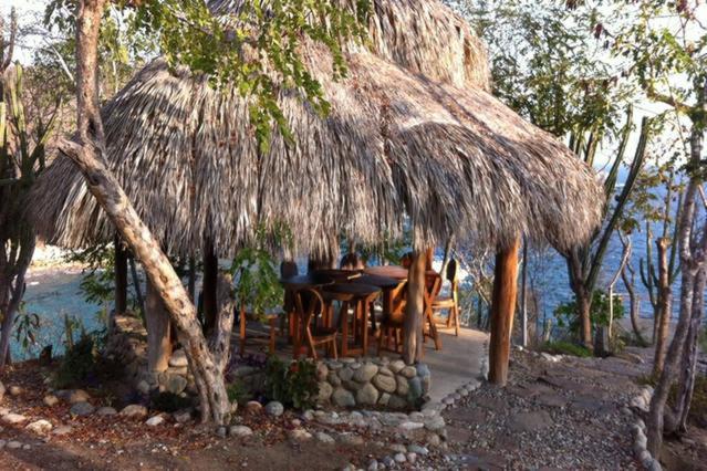 Bungalo en la Playa Tejon