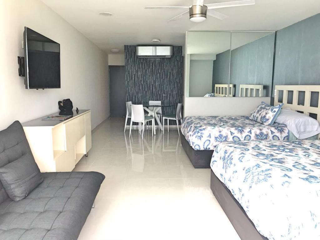 Hotel Solymar Departamento de Lujo, Cancún, Mexico - Booking.com