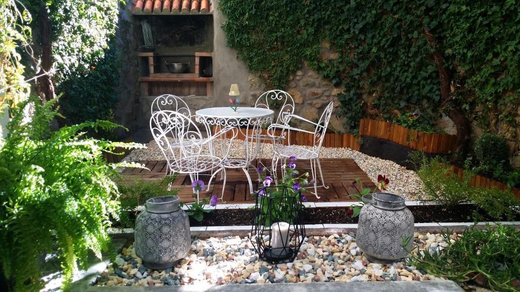 La Casa de Su, Baños de Montemayor (con fotos y opiniones ...