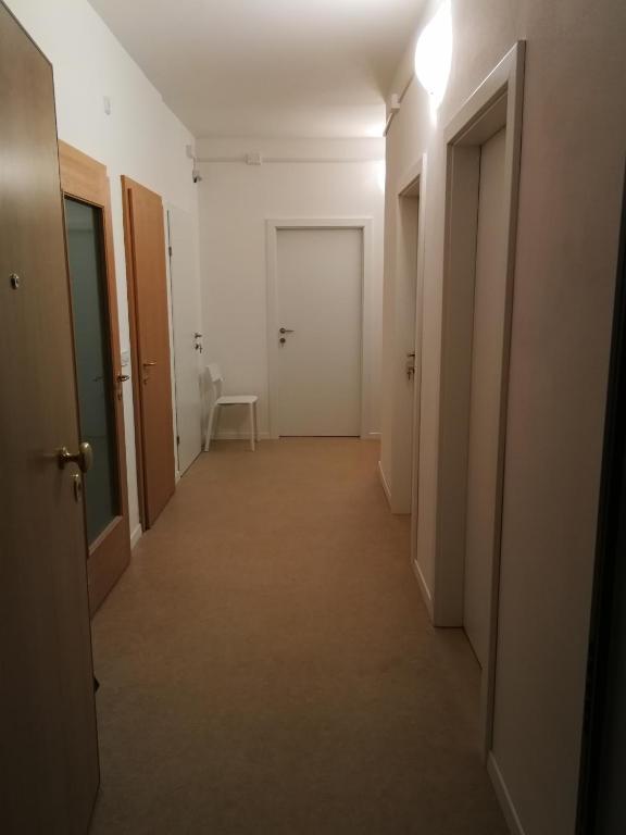 هتل Central Rooms