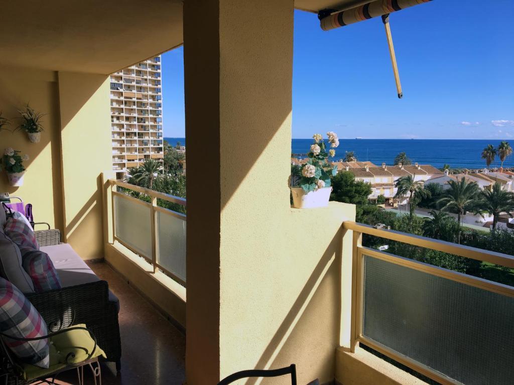 Apartamento PuigVal (Spanje Puig) - Booking.com