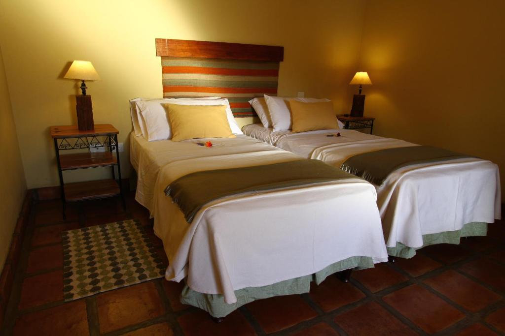 Hotel El Reposo Del Diablo