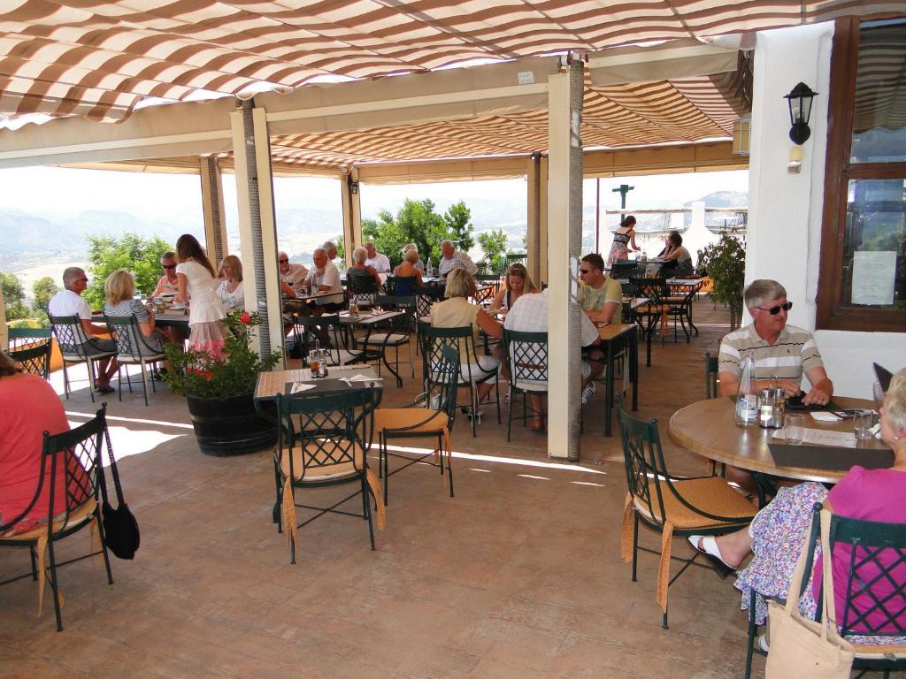 Cantueso Cottages, Periana (met fotos & beoordelingen ...