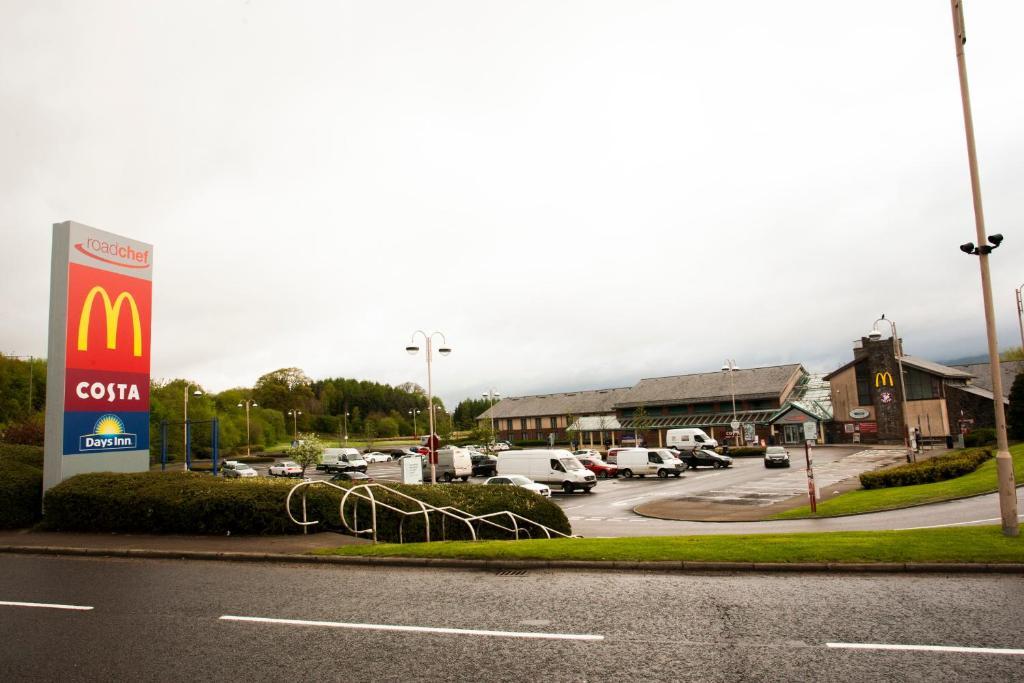 Days Inn Lockerbie - Annandale Water