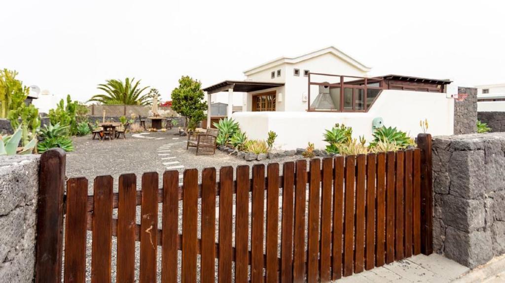 Villa La Goleta (Spanje Playa Blanca) - Booking.com