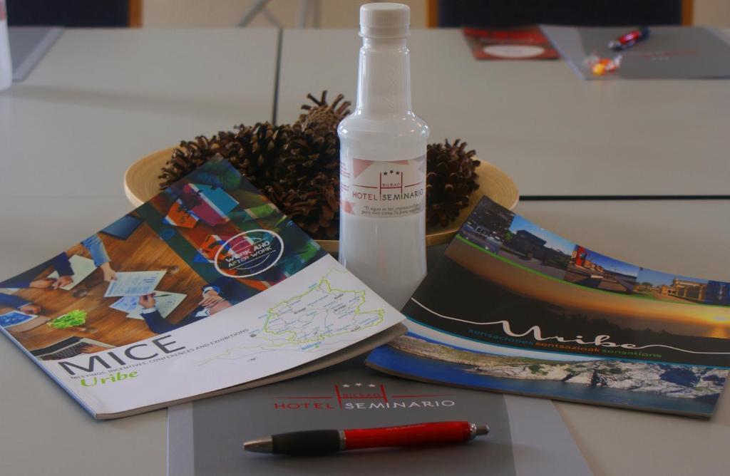 Hotel Seminario, Derio (con fotos y opiniones) | Booking.com