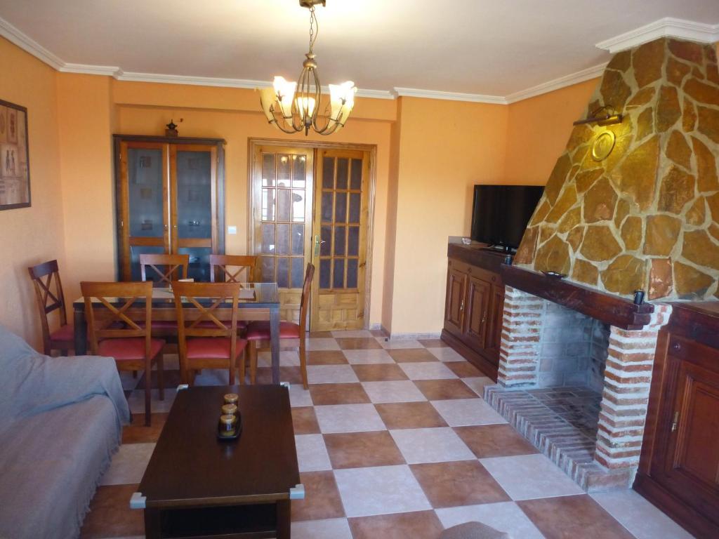 Casa de campo Casa Limas (España La Iruela) - Booking.com
