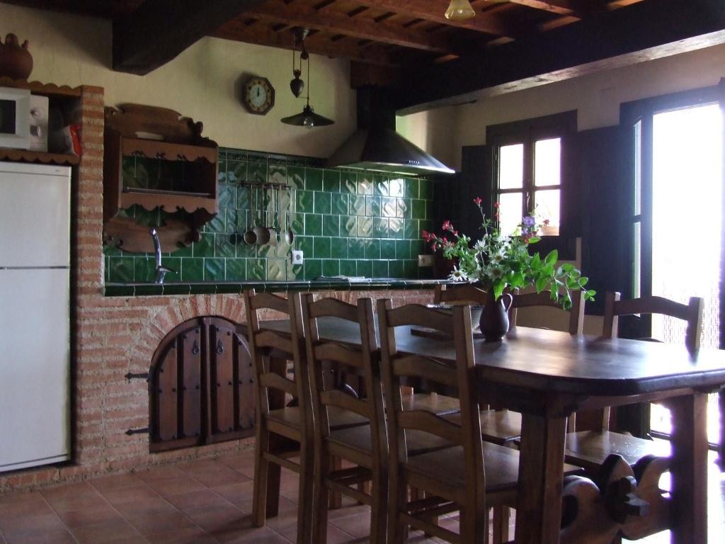 casas rurales Caño Chico y la Fuent (España Villanueva del ...